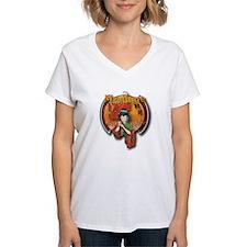 Mystique Geisha Shirt