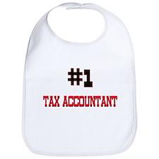 Number 1 TAX ACCOUNTANT Bib