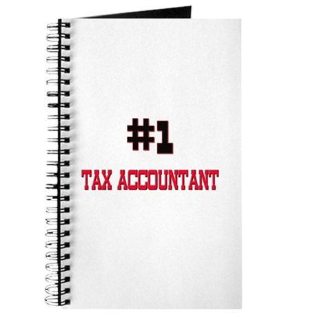 Number 1 TAX ACCOUNTANT Journal