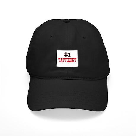 Number 1 TAX ACCOUNTANT Black Cap