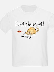 Cute Home school T-Shirt