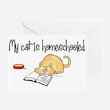 Homeschool Greeting Card