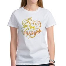 Arabian Tee