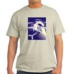 Mermaid Art Light T-Shirt