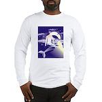Mermaid Art Long Sleeve T-Shirt