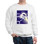 Mermaid Art Sweatshirt