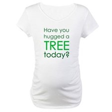 Hugged a Tree Shirt