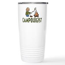 Camping Travel Coffee Mug