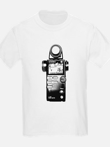 Funny Camera lens T-Shirt