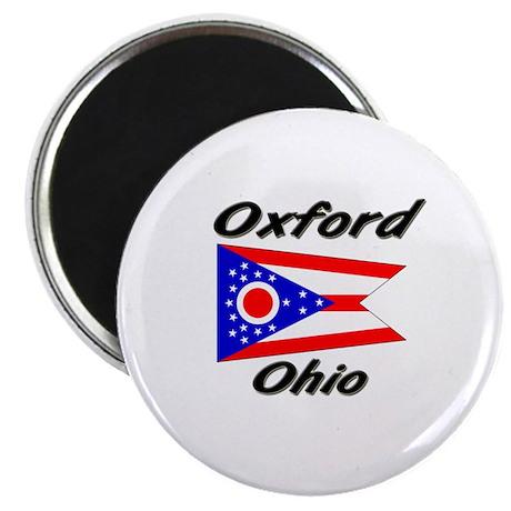 Oxford Ohio Magnet