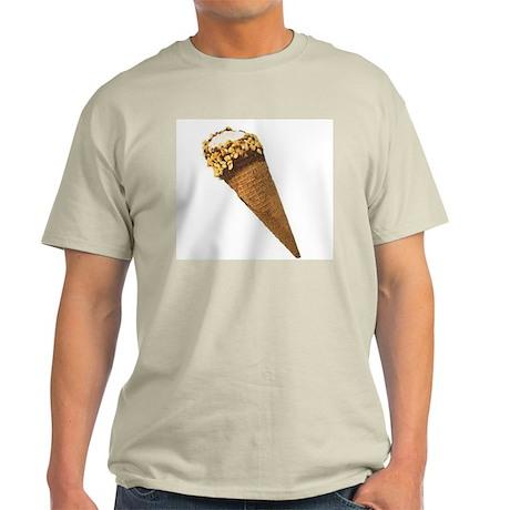 Nutty Buddy Cone Light T-Shirt