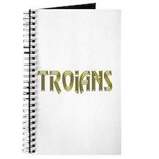 Cool Usc trojans Journal