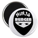 Ninja Burger 2.25