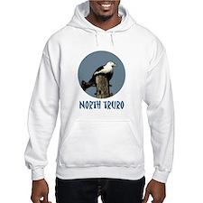 North Truro Gull Jumper Hoody