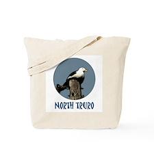 North Truro Gull Tote Bag