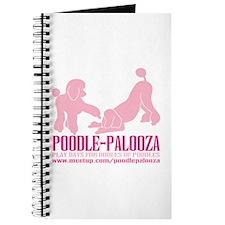 POODLE PALOOZA Journal