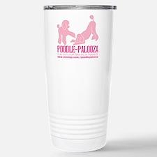 POODLE PALOOZA Travel Mug