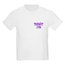 Burrito#1 Kids T-Shirt
