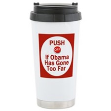 Push Off Travel Mug