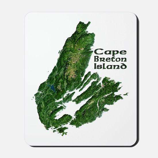 Cape Breton Mousepad