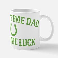 First Time Dad Mug