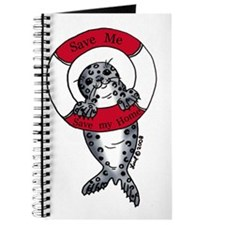 Save the Seals Journal
