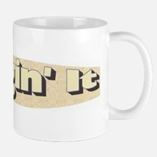 Waggin' It Mug