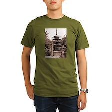 Shinto Symbols T-Shirt