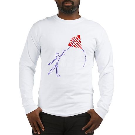 String man Long Sleeve T-Shirt