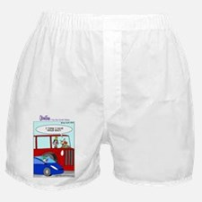 Cute Hybrid Boxer Shorts