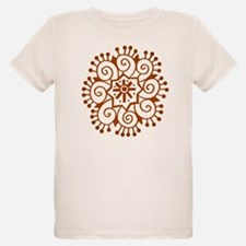 Henna Tattoo T-Shirt