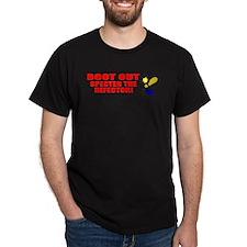 Boot Specter The Defector T-Shirt