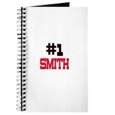 Number 1 SMITH Journal