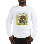 Assorted Poultry #3 Long Sleeve T-Shirt
