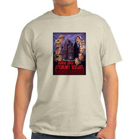 Dark and Stormy Night Light T-Shirt