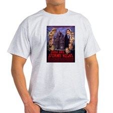 Dark and Stormy Night T-Shirt