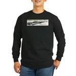 Free Men own rifles Long Sleeve Dark T-Shirt