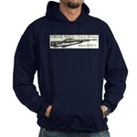 Free Men own rifles Hoodie (dark)