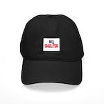 Number 1 SMELTER Black Cap