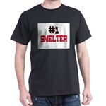 Number 1 SMELTER Dark T-Shirt