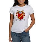 Hyde Coat of Arms Women's T-Shirt