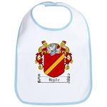 Hyde Coat of Arms Bib