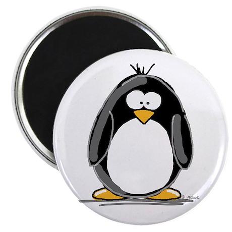 """Penguin 2.25"""" Magnet (100 pack)"""