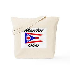 Mentor Ohio Tote Bag