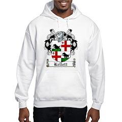 Kellett Coat of Arms Hoodie