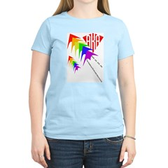 AKA Sport Kite Stacks T-Shirt