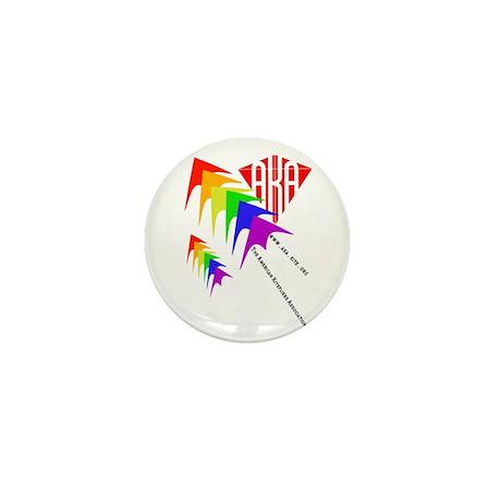 AKA Sport Kite Stacks Mini Button (100 pack)
