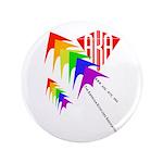 "AKA Sport Kite Stacks 3.5"" Button (100 pack)"