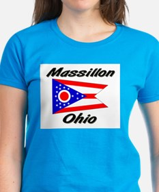 Massillon Ohio Tee