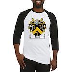 Keys Coat of Arms Baseball Jersey